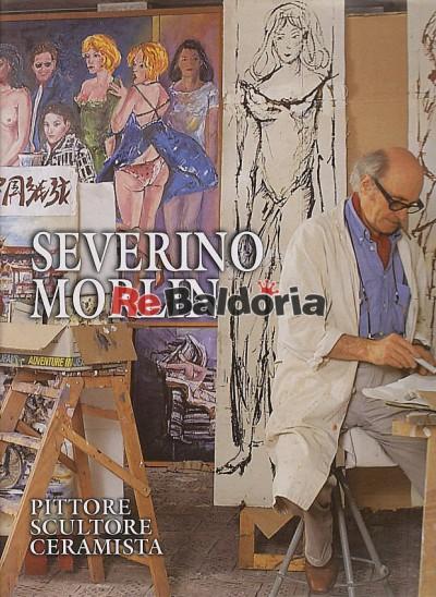 Severino Morlin