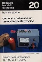 Come si costruisce un termometro elettrico