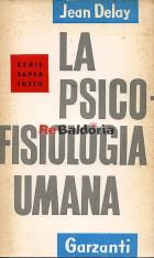 La psicofisiologia umana