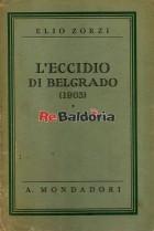 L'eccidio di Belgrado (1930)