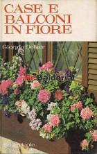 Case e balconi in fiore