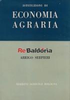 Istituzioni di economia agraria