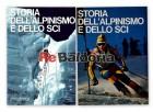 Storia dell'alpinismo e dello sci