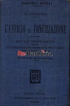 L'ufficio di conciliazione