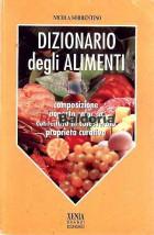 Dizionario degli alimenti