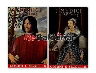 I Medici vol. 1-2