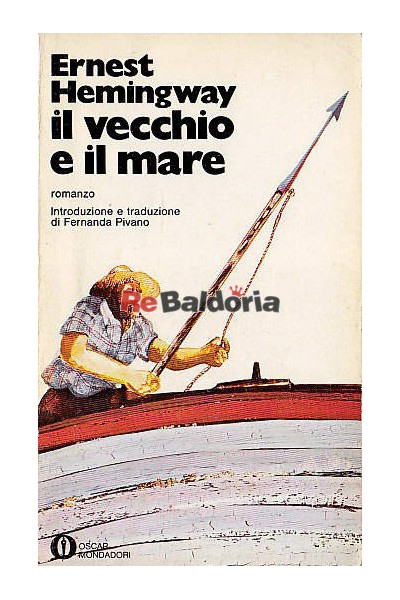 Il vecchio e il mare (The Old Man and the Sea)
