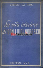 La vita interiore di Don Luigi Moresco