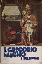 I dialoghi di S. Gregorio Magno