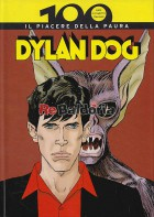 Dylan dog - Il piacere della paura