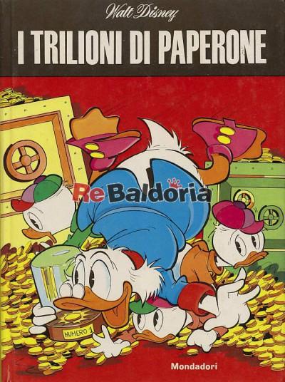 I trilioni di Paperone