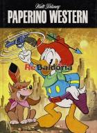 Paperino Western