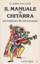Il manuale di chitarra