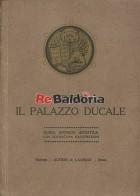 Venezia - Il palazzo ducale