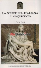 La scultura italiana il Cinquecento