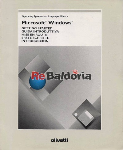 Microsoft Windows Operating Systems and Languages Library