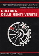 Cultura delle genti venete