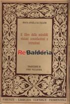 Il libro delle mirabili visioni consolazioni e istruzioni