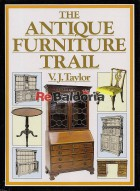 The antique furniture trail