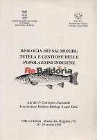 Biologia dei salmonidi
