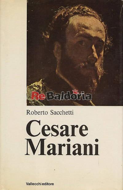 Cesare Mariani