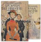 La saga dei Forsyte vol. 1-2