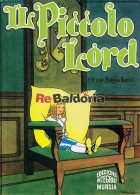 Il piccolo Lord (Little Lord Fauntleroy)