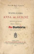 Un'anima di bimba Anne de Guigné