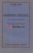 Geometria intuitiva per ginnasi inferiori