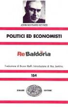 Politici ed economisti
