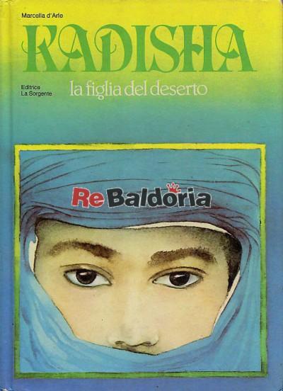 Kadisha la figlia del deserto