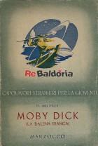 Moby Dick (La Balena bianca)