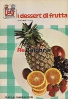 I dessert di frutta
