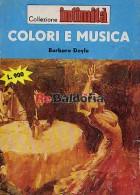 Colori e musica