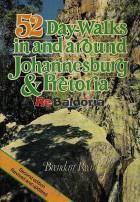 52 day-walks in and around Johannesburg & Pretoria