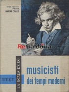 Musicisti dei tempi moderni
