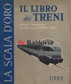 Il libro dei treni Notizie e impressioni