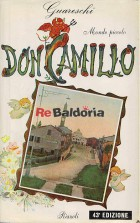 """Mondo piccolo """"Don Camillo"""""""