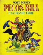 Pecos Bill e la grande tribù