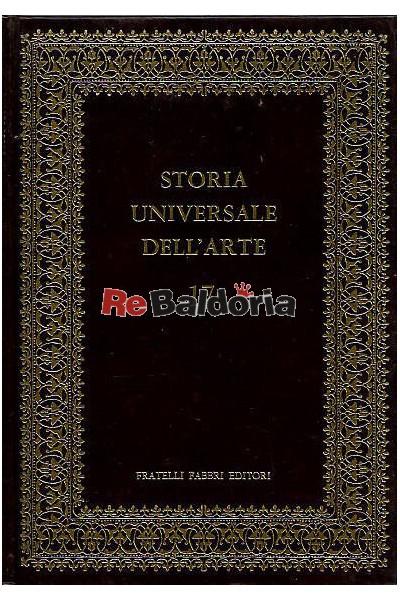 Storia universale dell'arte n. 17: Il Rinascimento in Italia