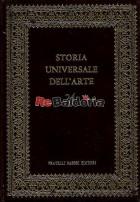 Storia universale dell'arte n. 24: Il Seicento in Europa il Barocco