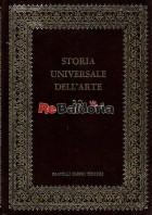 Storia universale dell'arte n. 32: Avanguardie in Europa,1905-1915
