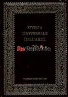 Storia universale dell'arte n. 29: L'Ottocento in Europa. Classicismo, Romanticismo, Naturalismo