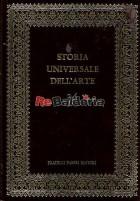 Storia universale dell'arte n. 34: Dalla Scuola di Parigi alla seconda guerra mondiale vol. II