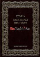 Storia universale dell'arte n. 5: Arte romana Dalla Repubblica al Tardo Impero