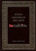 Storia universale dell'arte n. 10: Il Romanico in Francia, Inghilterra e Spagna
