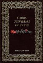 Storia universale dell'arte n. 25: Il Settecento in Francia