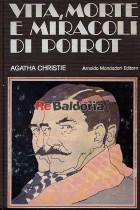 Vita, morte e miracoli di Poirot