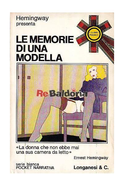 Le memorie di una modella