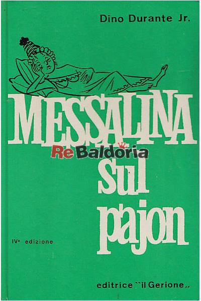 Messalina sul pajon
